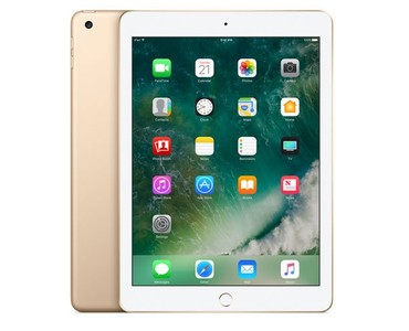 IPAD WI-FI CELLULAR 32GB GOLD