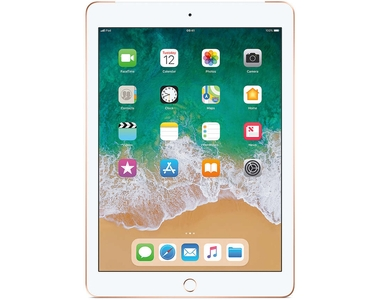 IPAD WI-FI 4G 2018 128GB GOLD (MRM22ZA/A)